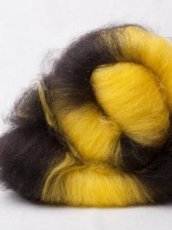Bumble Bee spinning Batt (160040)