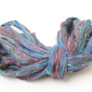 Sari Silk
