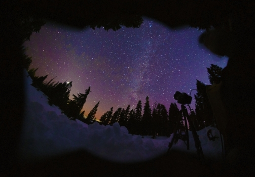 January 2018 Club Reveal – Starry Night