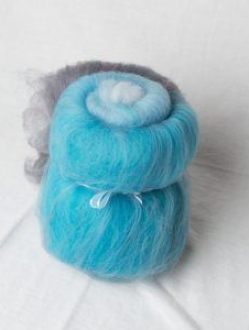 Incredibly Soft Gradient Mini Batt (170309)