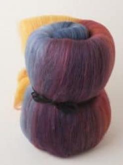 Delicious Gradient Batt (Batt 200835)
