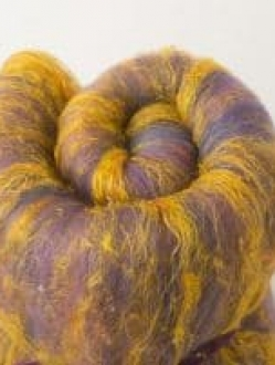 Sumptuous Textured Large Batt  (Batt 200837)