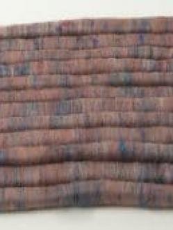 Lovely Textured Rolag Set (Batt 200902)