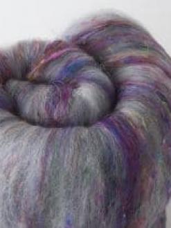 Richly Textured Large Batt  (Batt 200907)