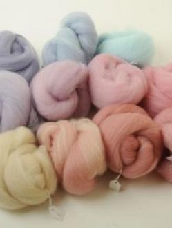 Soft Pastel Gradient Set (180508)