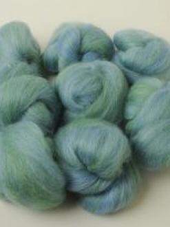 Subtle Blue/Green Battling Set (180525)