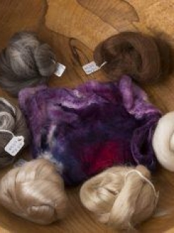 Luxury Fibre Sampler Pack