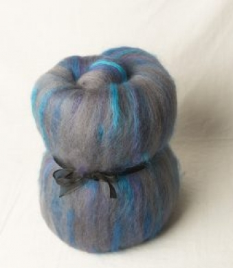 Lovely Textured Batt (180429)