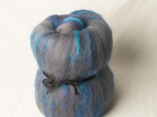 Lovely Textured Batt (180429)