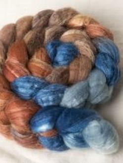 Merino/ Silk