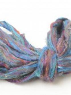 Sari Silk – 25 gram bundle