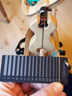 Fibre Tools and Accessories