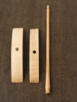 Turkish Spindle (TS-5)