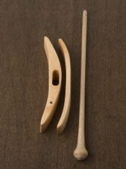 Turkish Spindle (TS-17)