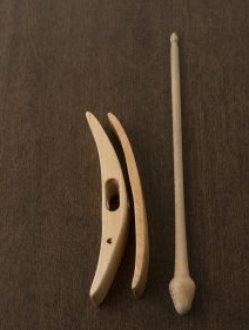 Turkish Spindle (TS-19)