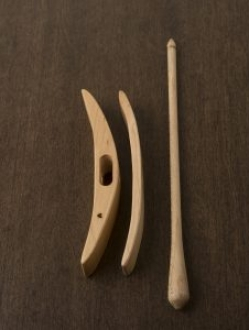 Turkish Spindle (TS-23)