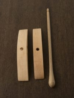 Turkish Spindle (TS-26)