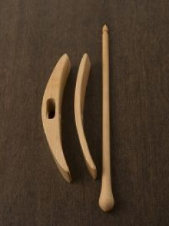 Turkish Spindle (TS-28)