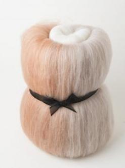 Deliciously Soft Large Gradient Batt (Batt 190770)