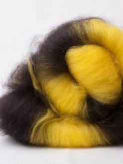 Bumble Bee spinning Batt (160040)