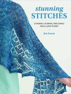 Stunning Stitches by Jen Lucas